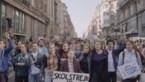 Wereldleiders bang van een tienermeisje in 'I Am Greta'