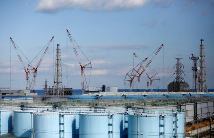 Japan wil gefilterd koelwater van Fukushima in zee lozen