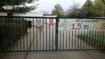Dieven stelen laptops uit basisschool in Lommel<BR />