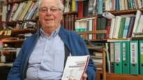 Vader van Frieda Van Wijck overleden, de man die zijn dialecten kende
