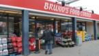 Bruno mikt op foodcorners bij treinstations