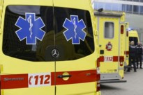 44-jarige vrouw lichtgewond na ongeval in Tessenderlo