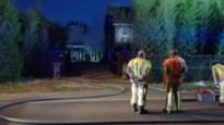 250 cannabisplanten in vlammen opgegaan bij garagebrand in Eksel