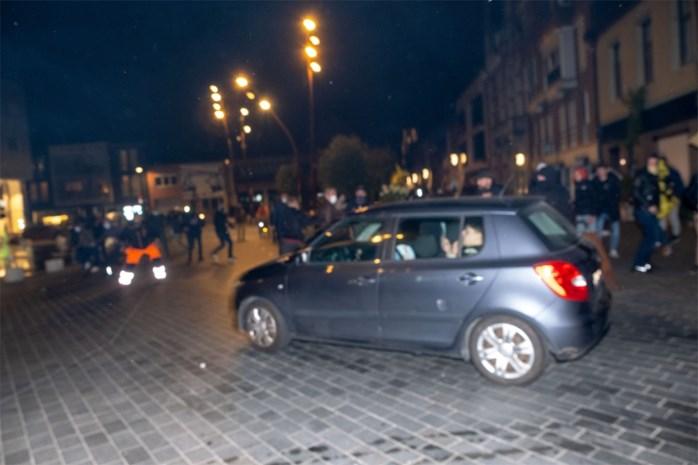 Burgemeester trekt toelating manifestatie in Puurs in na incident met auto