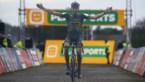 Toon Aerts pakt derde opeenvolgende zege in zware cross in Beringen, Eli Iserbyt opnieuw tweede