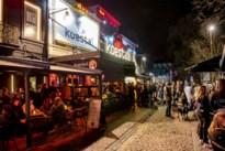 """Drie cafés en twaalf klanten beboet: """"Ook vanavond zeker nog controles"""""""