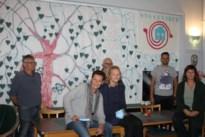 Armoedevereniging Ons Centrum verhuisd naar IJzerkazerne