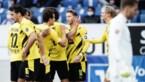 Marco Reus is de reddende engel bij Borussia Dortmund, RB Leipzig voorlopig alleen leider in Bundesliga