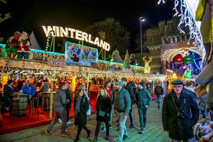 """Organisator bevestigt: """"Winterland gaat niet door"""""""