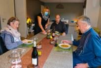 Zorghuis legt gasten in de watten op dag tegen kanker