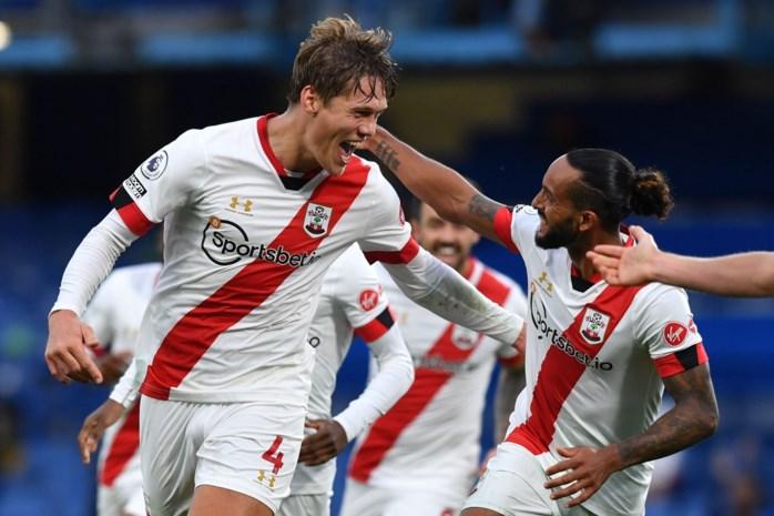 Duitse toptransfers lijken Chelsea naar zege te loodsen, maar in de blessuretijd loopt het alsnog mis tegen Southampton