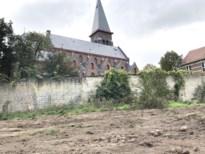 Archeologen ontdekken resten van oude kerk
