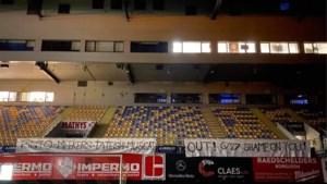"STVV-fans eisen ontslagen: ""Pinto, Meekers, Tateishi, Muscat out!"""