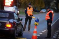 Drie chauffeurs blazen positief bij gezamenlijke SLim-actie