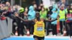 Zege voor Oegandees Jacob Kiplimo op WK halve marathon , bescheiden 73e plaats voor Koen Naert