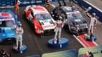 DTM in Zolder: Rast wint en neemt de leiding over, Robin Frijns tweede