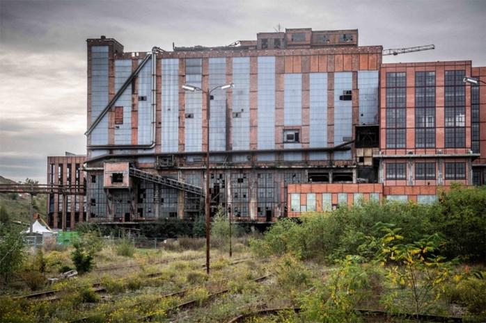Onderbouw kolenwasserijen Beringen blijft toch beschermd