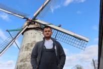 Daan (20) laat wieken van De Stormvogel weer draaien