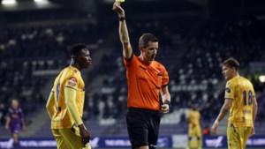 Dit zijn onze spelersbeoordelingen na het verlies van STVV in Beerschot