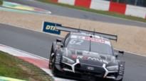 DTM in Zolder: Habsburg geeft Belgische WRT zijn eerste pole
