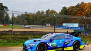 DTM in Zolder: René Rast wint ook race 4, Frijns uit titelstrijd geramd