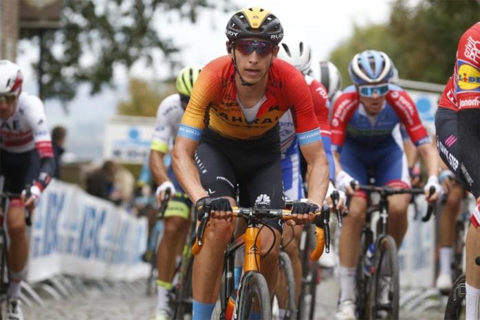 """Dylan Teuns na Ronde van Vlaanderen: """"Dit is een koers die ik in de toekomst nog zal rijden"""