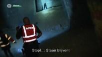 Politie betrapt zes 'avonturiers' in mergelgroeven: bekijk hier de beelden
