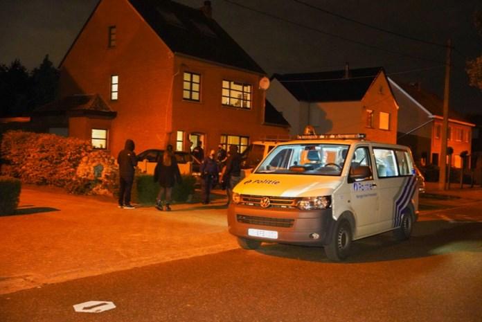 Feestje van 27 man stilgelegd in Ham: politie vindt feestvierders op zolder