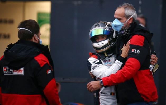 AUTOSPORT. Dubbele zege voor Decurtins en Gepts in Belcar-races in Zolder, diskwalificatie voor Gilles Magnus in WTCR