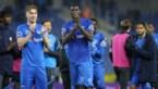 Thorup behaalt eerste zege als Genk-coach, Charleroi leider af
