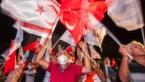 Kandidaat die steun krijgt van Turkije wint verkiezing in Noord-Cyprus