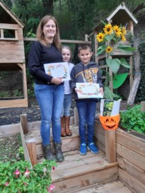 Tuinhier Bilzen kiest winnaar van tuinactie