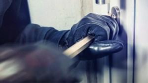 Geld gestolen bij inbraak in Lanaken