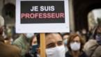 Veiligheid in Franse scholen versterkt na onthoofding leerkracht