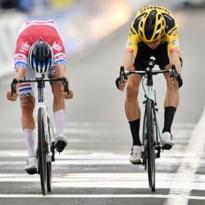 Net geen kijkcijferrecord voor Ronde van Vlaanderen