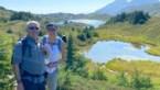 Ekselse Anne in Alaska:
