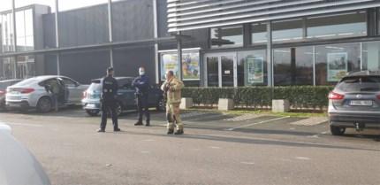 Gaswolk uit Wallonië zorgt voor ongerustheid in Tongeren