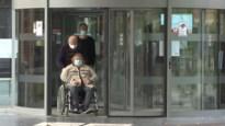 """Intensieve corona-afdeling van ZOL in Genk volzet: """"We moeten patiënten doorsturen"""""""