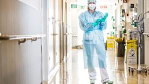 Ziekenhuizen begin november naar fase 2 als cijfers blijven stijgen