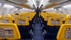 Niet 106, maar 200 banen op de helling bij Ryanair