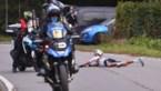 Geslaagde operatie voor Julian Alaphilippe na val in finale Ronde van Vlaanderen