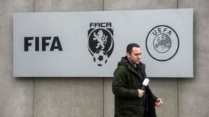 Corruptieschandaal in Tsjechisch voetbal: bond ontslaat vicevoorzitter