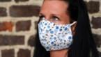 Stoffen mondmaskers beschermen niet, maar worden toch niet afgeraden