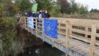 Nieuwe wandellus Halen-Diest dankzij brug over Zwart Water