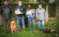 400 handtekeningen voor hondenuitloopweide