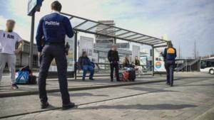 De coronaploeg is terug: politie scherpt controles weer aan
