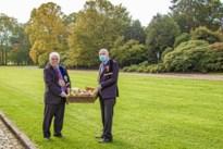 Haspengouws fruit voor Belgische koning