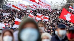 Spanningen in Wit-Rusland: opnieuw 280 mensen opgepakt bij protesten