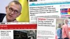 Uitspraken Frank Vandenbroucke over coronasituatie in ons land halen de buitenlandse pers