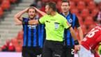 """Referee Department over penaltyfases in Standard en Anderlecht: """"Refs hadden gelijk"""""""